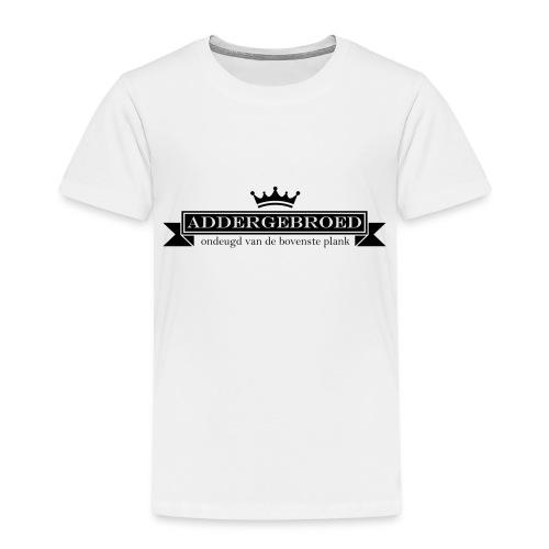 Addergebroed - Kinderen Premium T-shirt