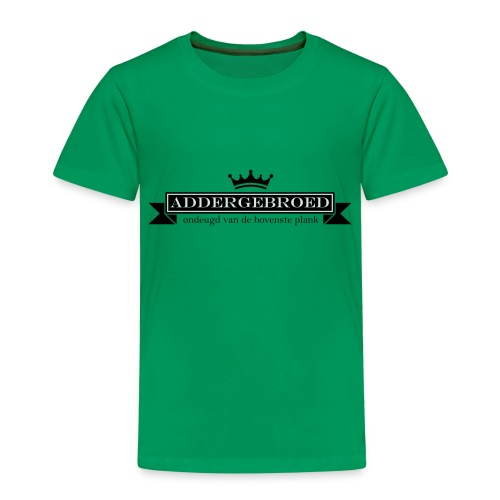 Addergebroed - Kinderen Premium T-shirt