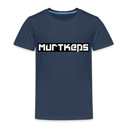 murtkepS - Premium-T-shirt barn