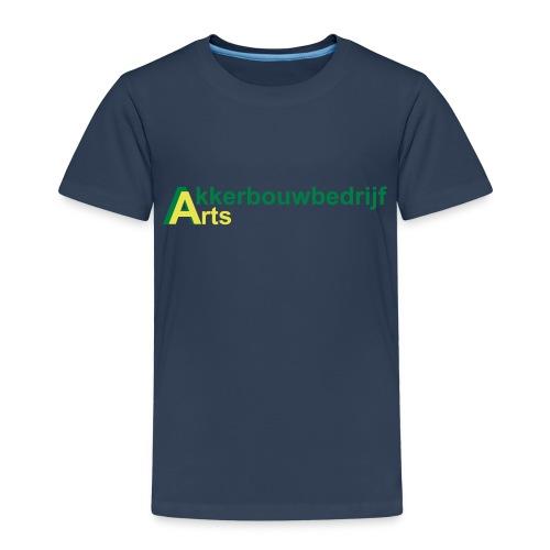 akkerbouwbedrijf arts - Kinderen Premium T-shirt