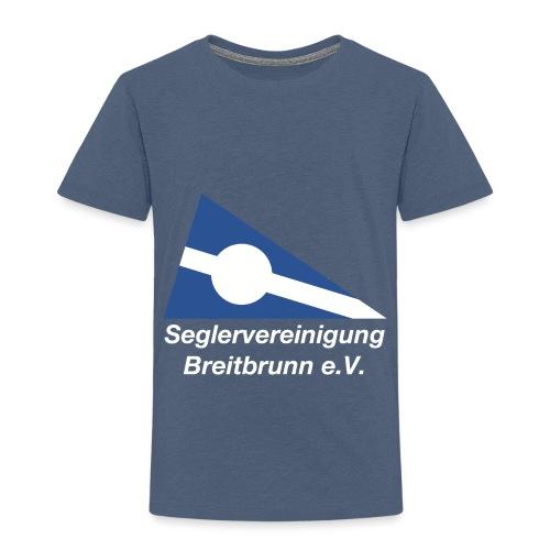 SVBb Wimpel ok tw - Kinder Premium T-Shirt
