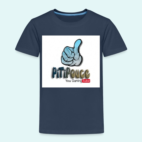 You gaming Tube Pitipouce - T-shirt Premium Enfant