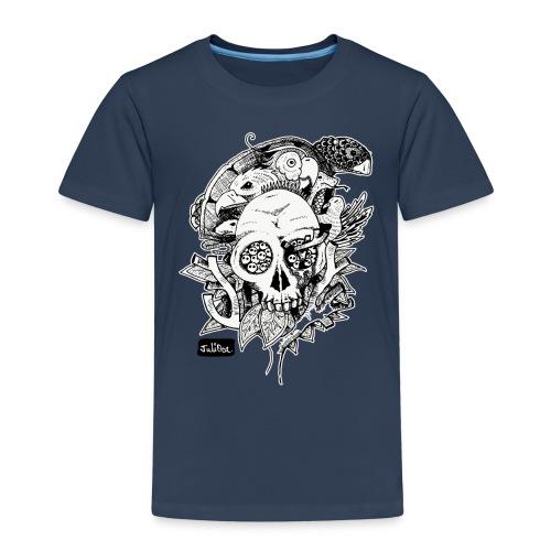 Nature morte - T-shirt Premium Enfant