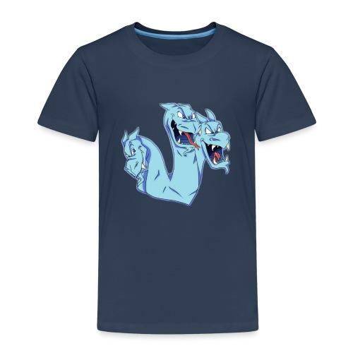 POKESTYLE HYDRA - Premium-T-shirt barn
