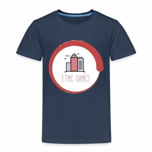 ETMC Orginal - Kinderen Premium T-shirt
