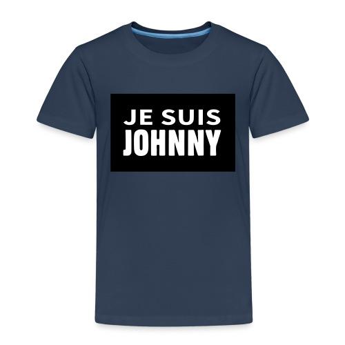 Je suis Johnny - T-shirt Premium Enfant