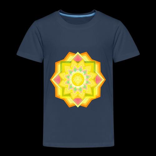 mandala 5 - Kids' Premium T-Shirt