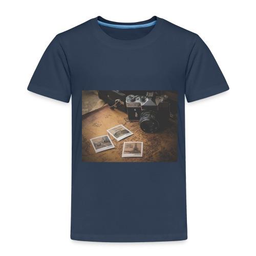 Test - Kinder Premium T-Shirt