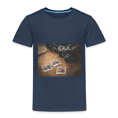Test - Kinder Premium T-Shirt