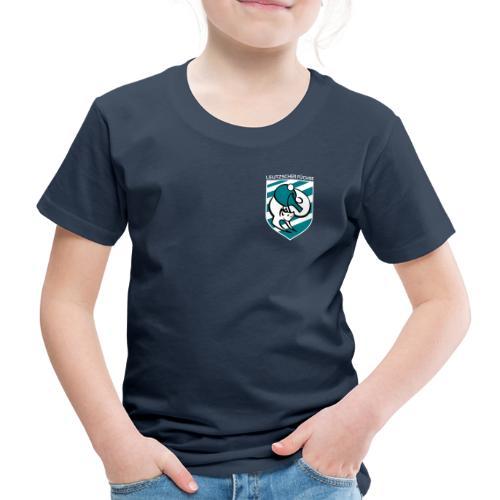LTTV Wappen - Kinder Premium T-Shirt
