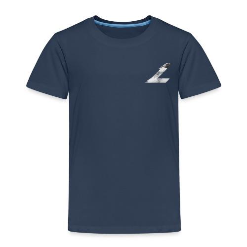 Luddze barn T-shirt - Premium-T-shirt barn