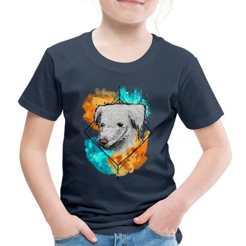 Cecile - T-shirt Premium Enfant