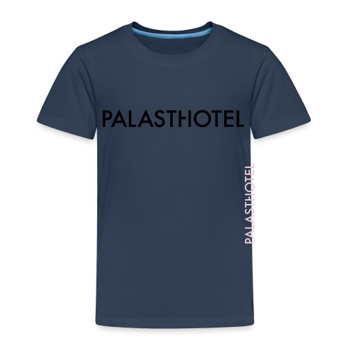 Palasthotel - Kinder Premium T-Shirt