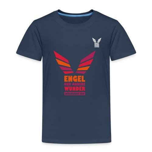 t-shirt-einfarbig - Kinder Premium T-Shirt