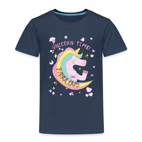 Fabulous - Camiseta premium niño