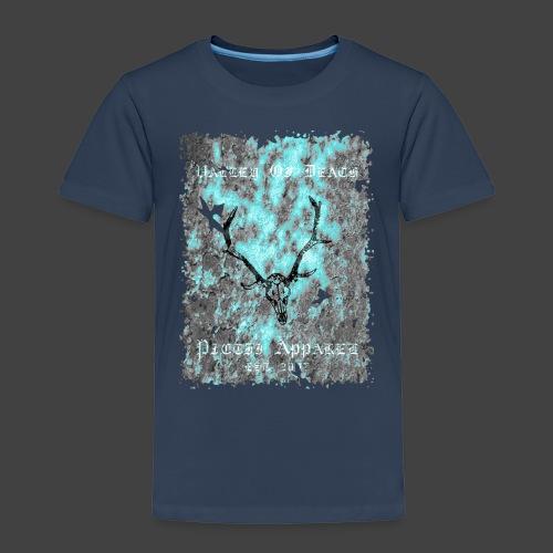 VOD - 3C - Kids' Premium T-Shirt
