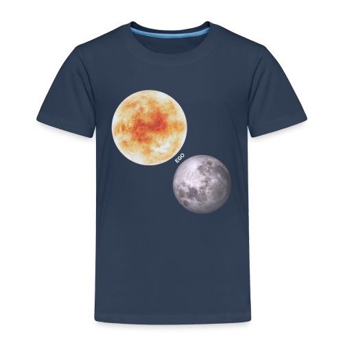 Ego - Camiseta premium niño