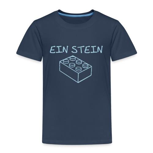 einstein tr - Kinder Premium T-Shirt