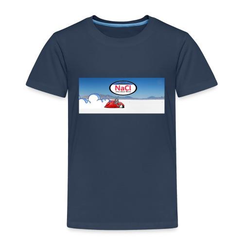 Banniere officielle 202@232 - T-shirt Premium Enfant