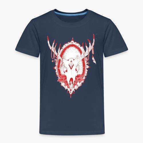 Bambi is red - T-shirt Premium Enfant