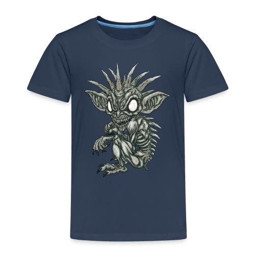 INGUMA - Camiseta premium niño