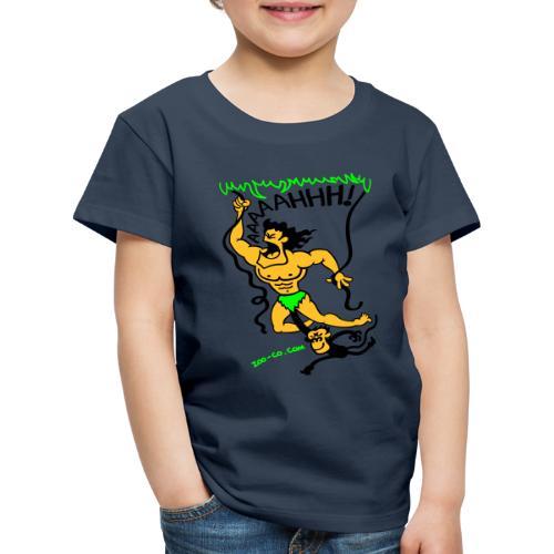 Jungle Call - Kids' Premium T-Shirt