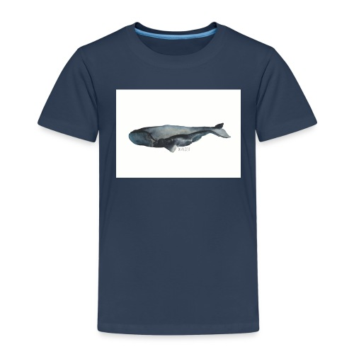 Walzeit - Kinder Premium T-Shirt