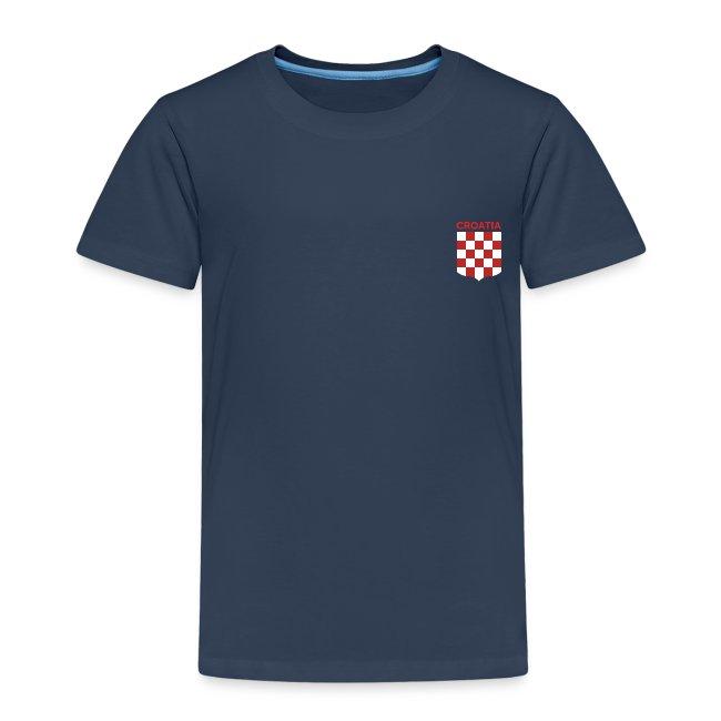 CROATIA SAHOVNICA
