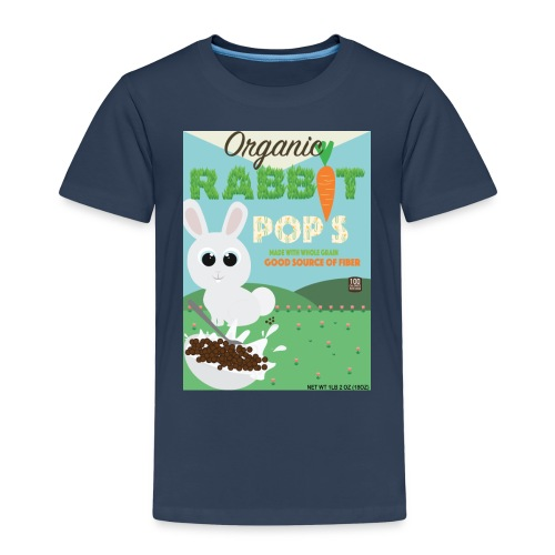 Rabbit pops - T-shirt Premium Enfant