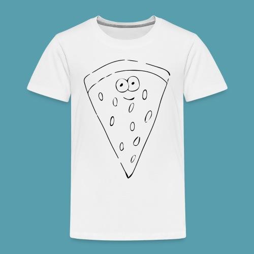 vesimelooni - Lasten premium t-paita