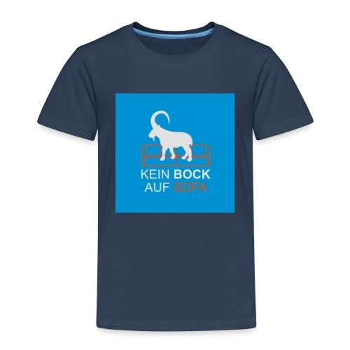 BOCK BUTTON - Kinder Premium T-Shirt