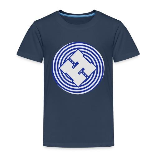 mindhackspacelogo large - Kids' Premium T-Shirt
