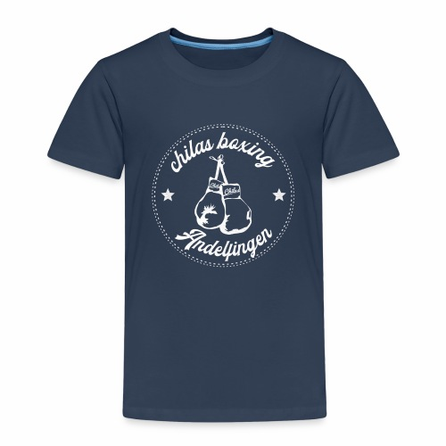 CHILAS™️ SEAL CITY - Kinder Premium T-Shirt