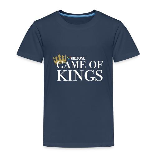 T Shirts - Kinder Premium T-Shirt
