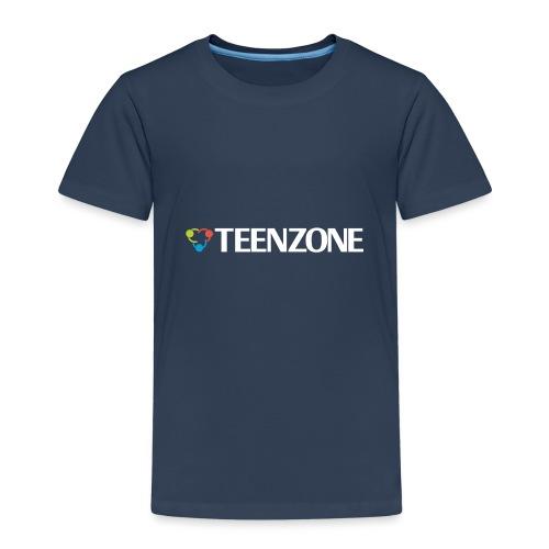 Teenzone - Kinder Premium T-Shirt