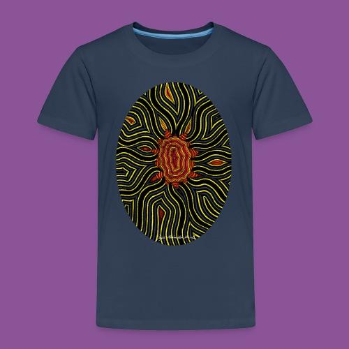 Aura 11 - Kinder Premium T-Shirt