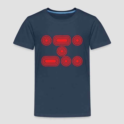 CODE RED - Kids' Premium T-Shirt