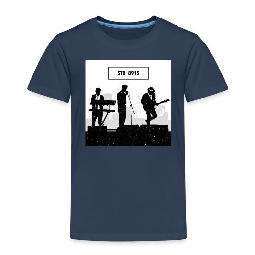 Storetsh Talker Band - Kinder Premium T-Shirt