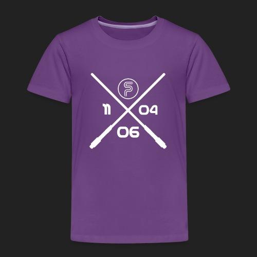 Gründungsdatum SP - Kinder Premium T-Shirt