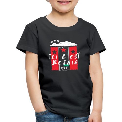 JSMB - T-shirt Premium Enfant