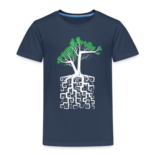 Square Root - Kids' Premium T-Shirt