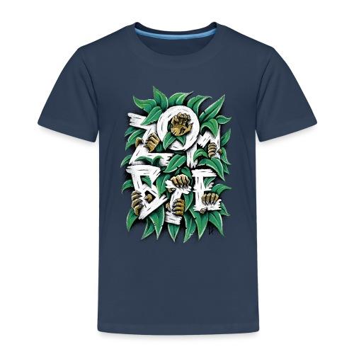 ZOMBIE - Kids' Premium T-Shirt