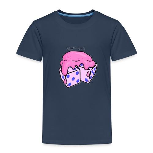 CW DiceIce - Kids' Premium T-Shirt