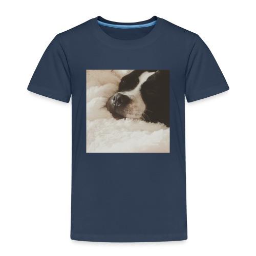 PuppyLove - Kids' Premium T-Shirt