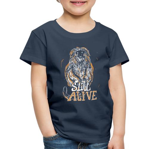 Still alive - Kids' Premium T-Shirt