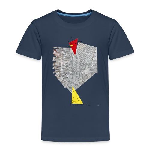 Gallodico - Camiseta premium niño