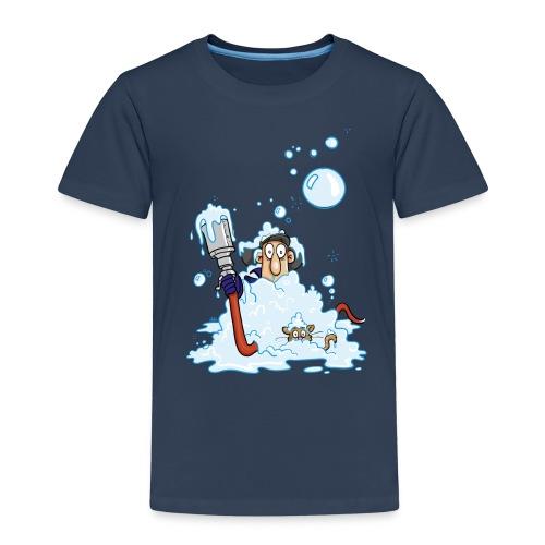 Schaumschläger - Kinder Premium T-Shirt