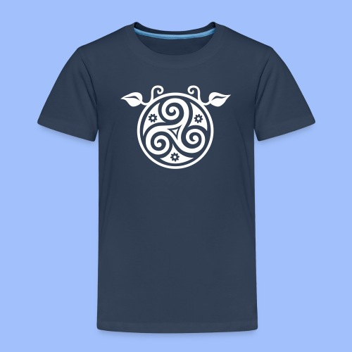 Triskell - T-shirt Premium Enfant