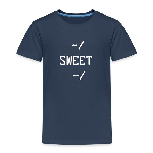 Home Sweet Home Linux - Kids' Premium T-Shirt