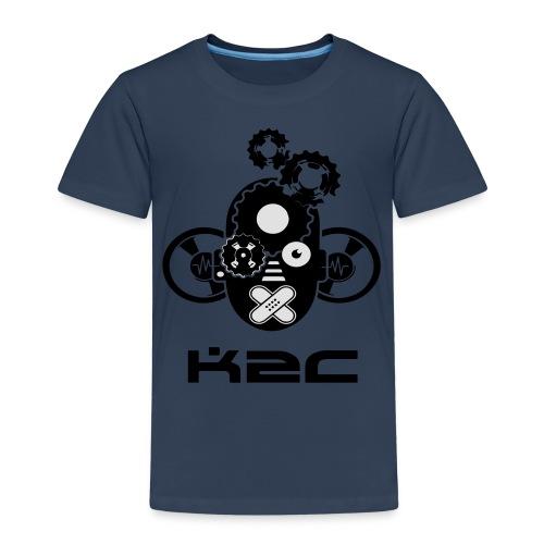 K2C_logo - T-shirt Premium Enfant
